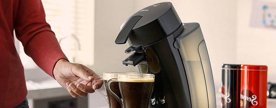Koffiecupmachine kopen