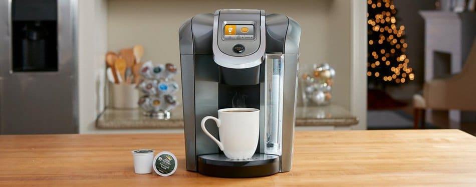 beste Koffiecupmachine