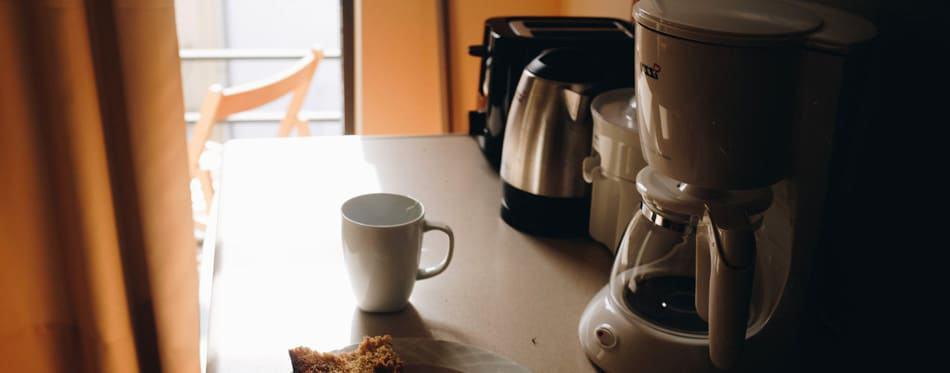 De beste Koffiemachine