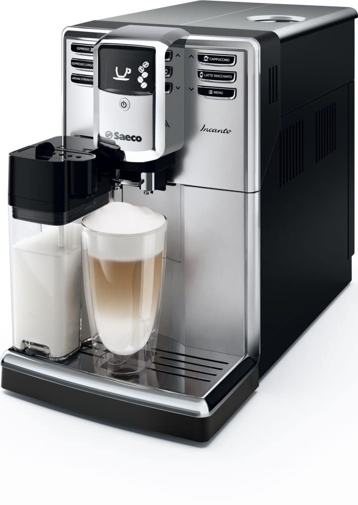espressomachine saeco