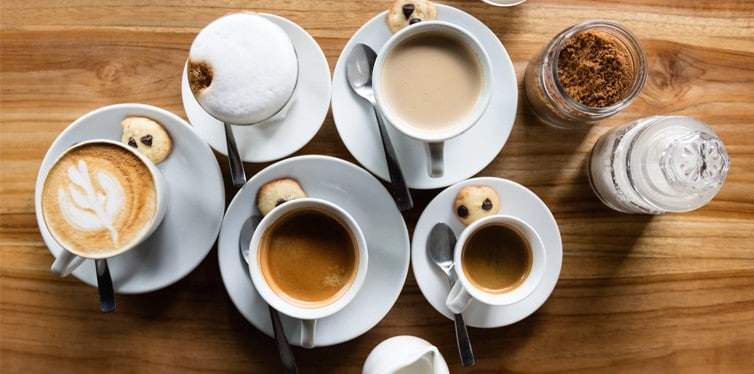 Best Coffee Trends