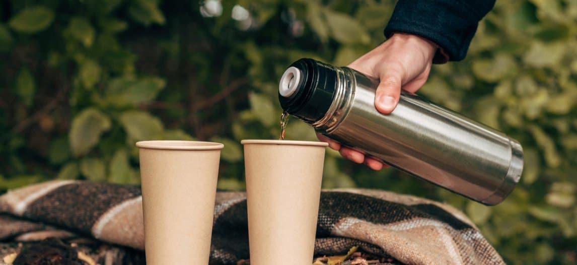 De beste Koffie thermoskan