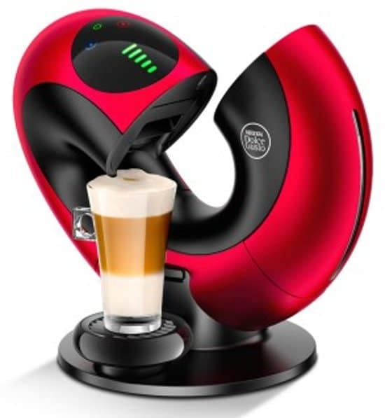 DeLonghi Nescafe Dolce Gusto Eclipse Koffiecupmachine