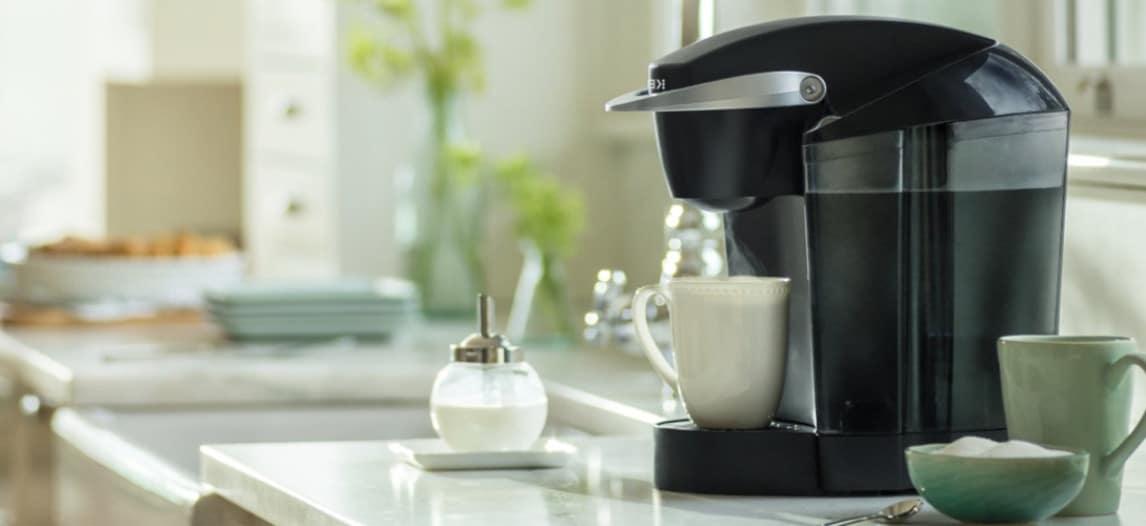 Beste koffiepadmachine