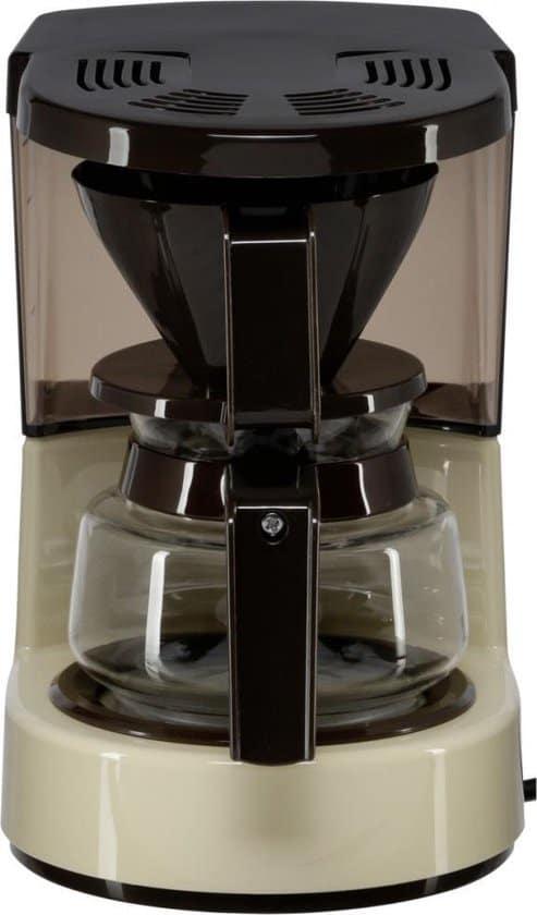 Melitta Aromaboy - Koffiezetapparaat - Geel
