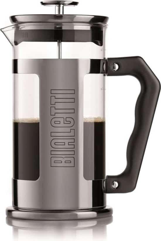 Bialetti PressoFiltro - Glas - 1 l
