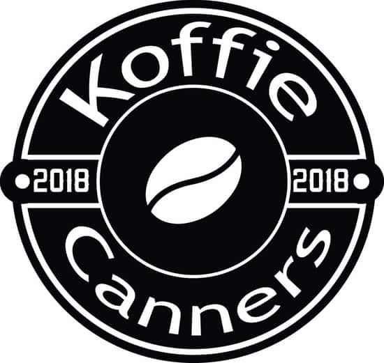 KoffieCanners Tamper 58mm Zilver