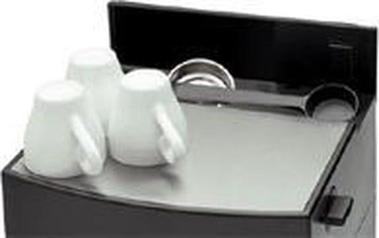 Magimix 11423 Espresso & Filtre Automatic - Combinatie Espressomachine - Mat Chroom
