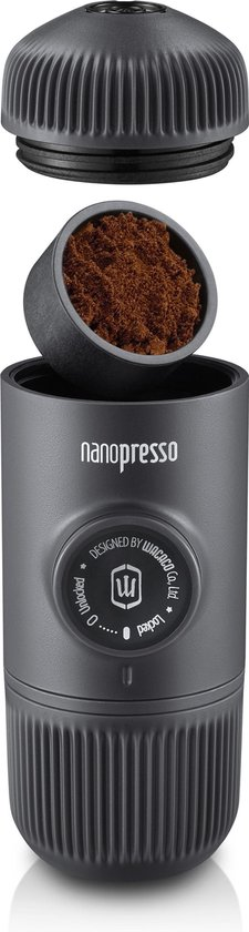 Wacaco Nanopresso + NS Adapter