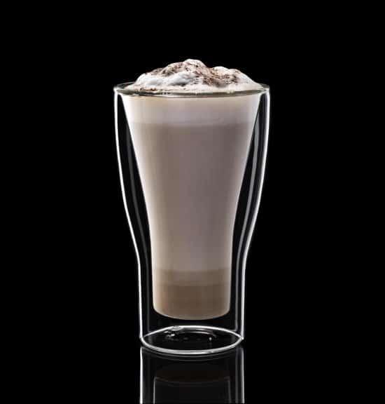 Luigi Bormioli Thermic Latte Macchiatoglas 34 cl - 2 stuks