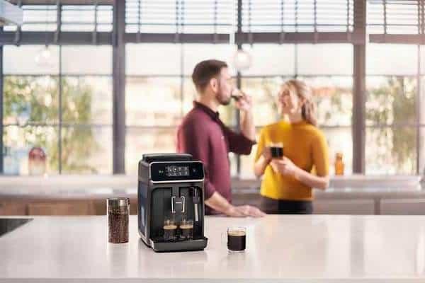Philips koffiemachine