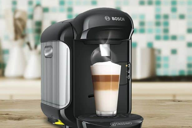 Beste Bosch koffiemachine