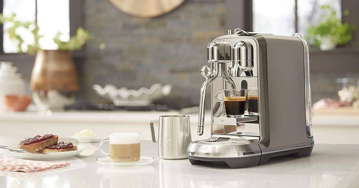Beste Espresso apparaat