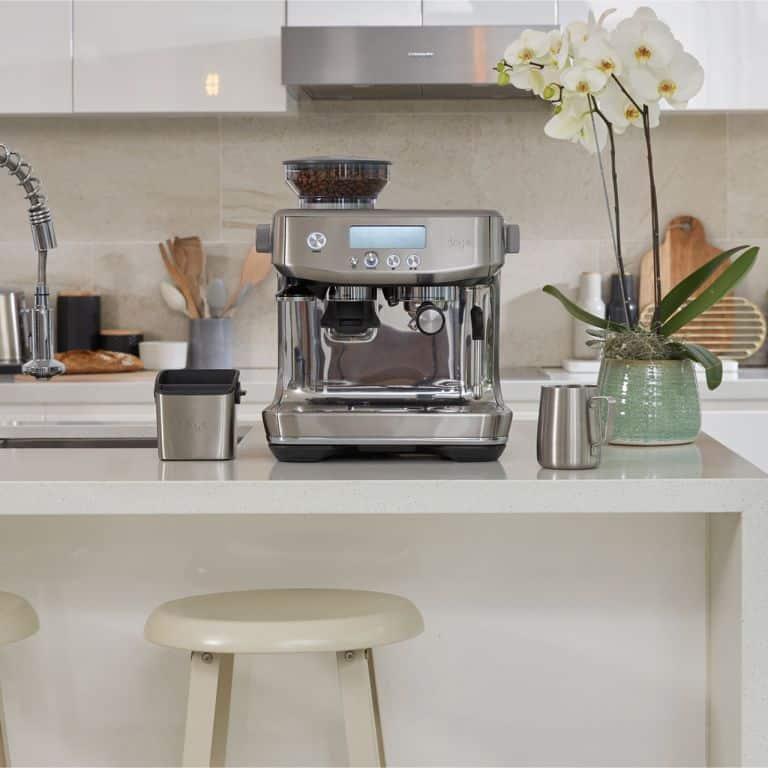 Beste Sage koffiemachine