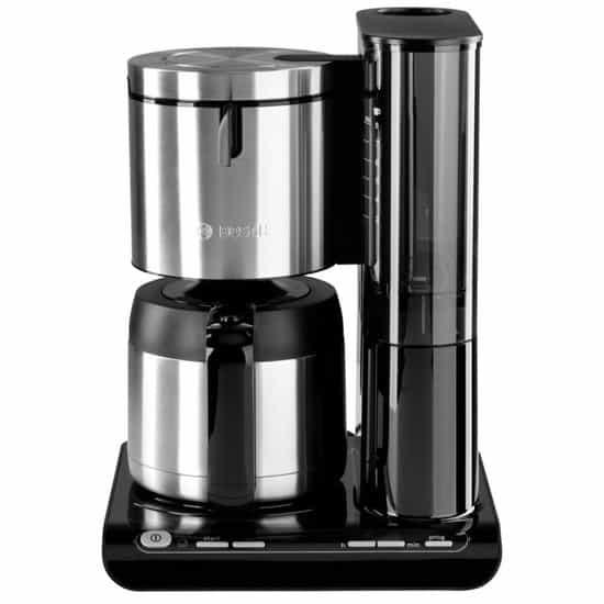 Bosch Styline TKA8653 - Koffiezetapparaat - Zwart