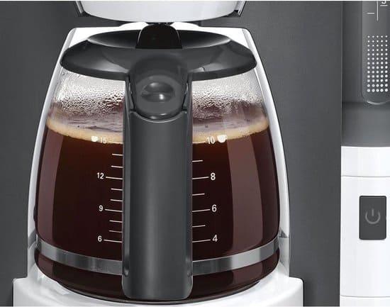 Bosch TKA6A041 ComfortLine  - Koffiezetapparaat - Wit