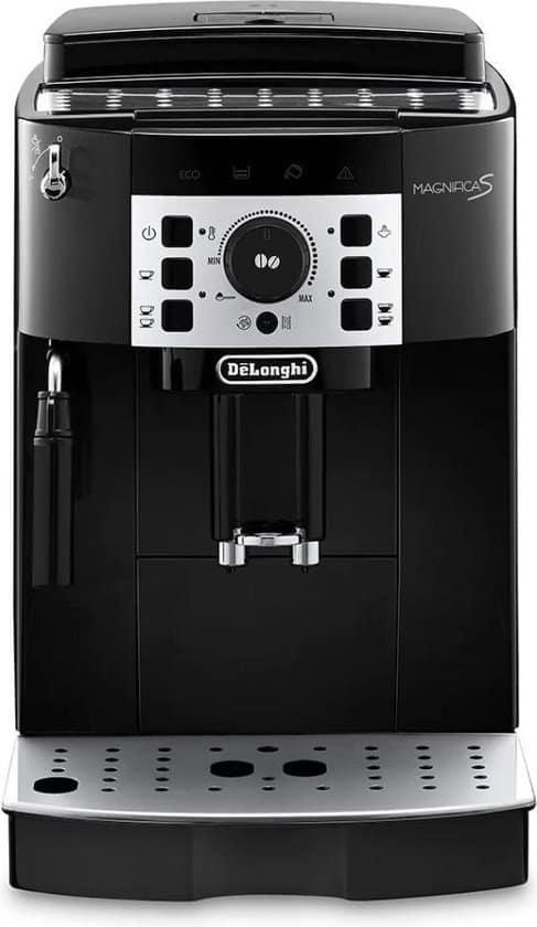 De'Longhi Magnifica S ECAM 20.110.B - Volautomatische espressomachine - Zwart